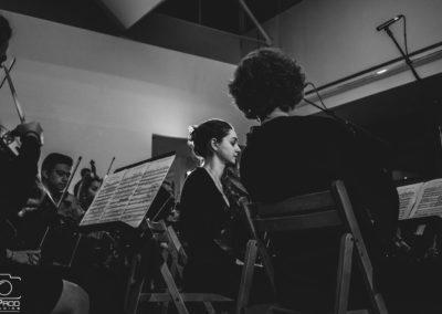 Orchestre des Campus de Grenoble