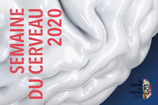 Semaine du cerveau 2020