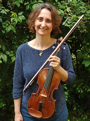 Carole Maupas