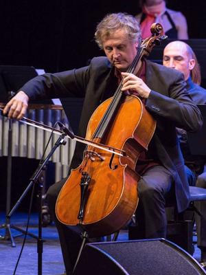 Denis Jeannet