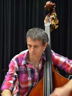 Dominique Rochet